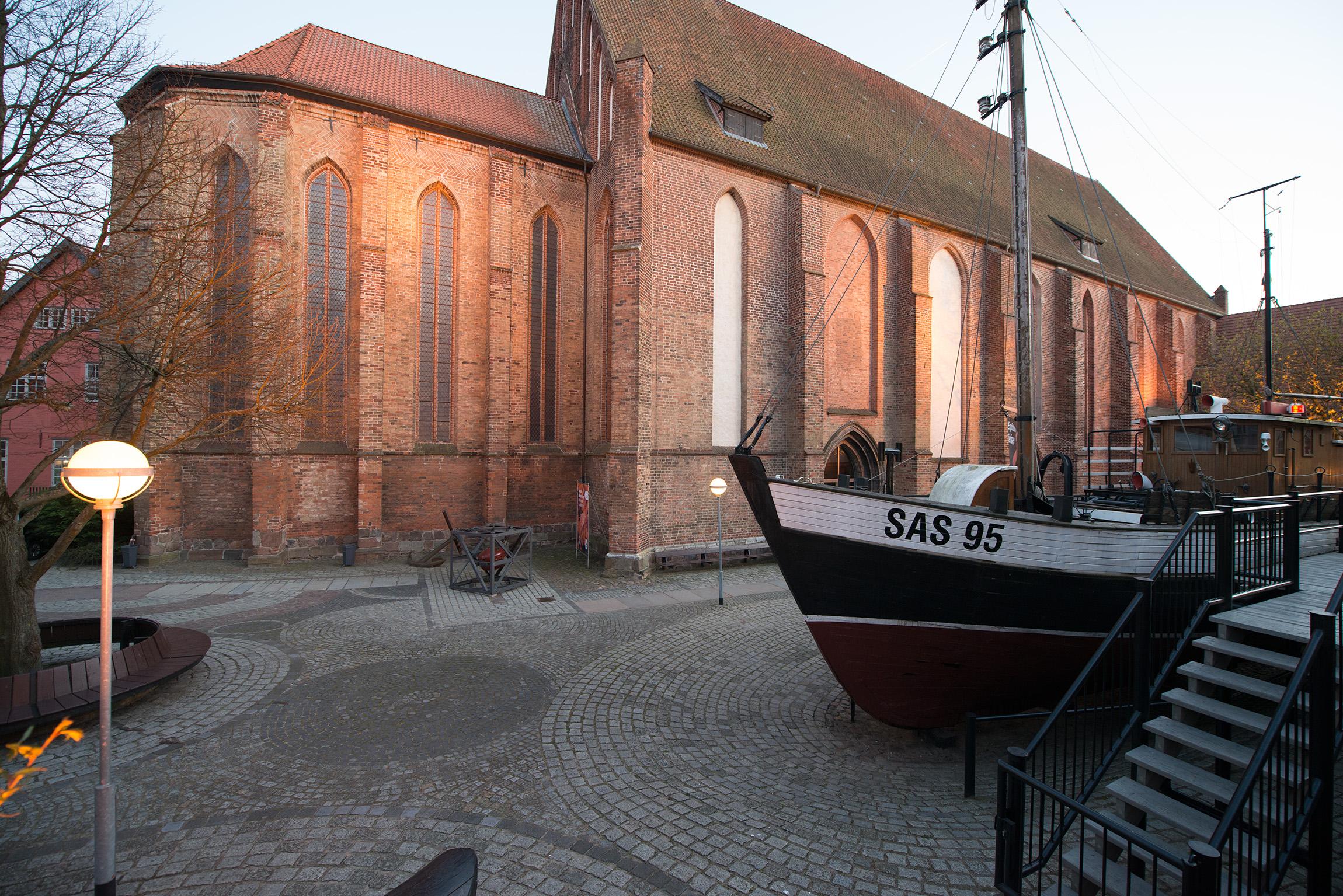 Museum Stralsund